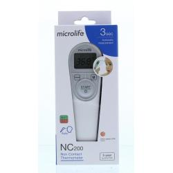 Non-contact thermometer NC200