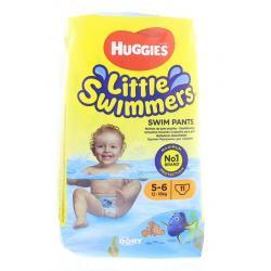 Little swimmers 5-6 12-18 kg