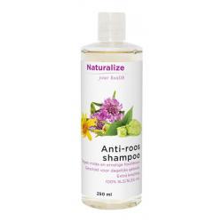 Shampoo anti-roos