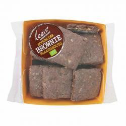 Roomboter plaatkoekjes brownie bio