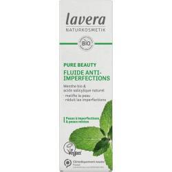 Pure Beauty porienverfijnende fluide F-NL