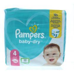 Baby-dry S4