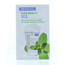 Sachet pure beauty 3 in 1