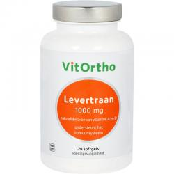 Levertraan 1000 mg