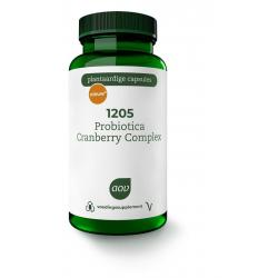 1205 Probiotica cranberry complex