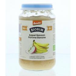 Appel banaan 6+ maanden demeter bio