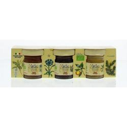 Honing mix 25 gram bio