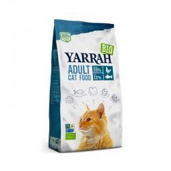 Adult kattenvoer met vis bio