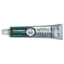 Dental cream sea salt
