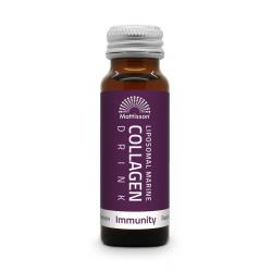 Marine collageen drink immunity liposomal