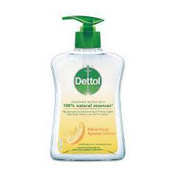 Wasgel citrus