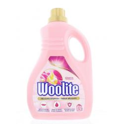 Wasmiddel delicate stoffen