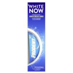 Tandpasta white now