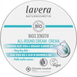 Basis Sensitiv all-round creme/cream