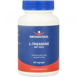 Natuurlijke L-theanine