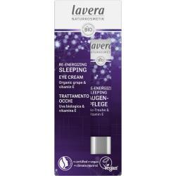 Sleeping eye cream re-energizing EN-IT