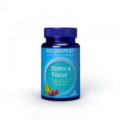 Stress & focus