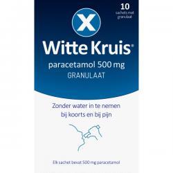 Paracetamol 500 mg granulaat