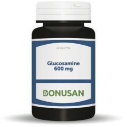 Glucosamine 600 mg