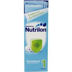 Nutrilon standaard 1 mini