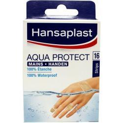 Aqua protect speciaal voor handen