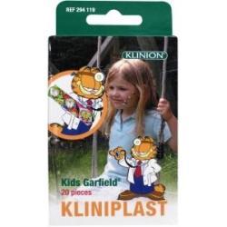 Klinipleister kids garfield 294119