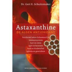 Algen antioxidant astaxanthine