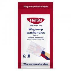 Wegwerpwashand 15 x 23cm