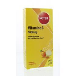Vitamine extra C bruis duo
