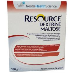 Dextrine maltose