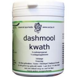 Dashmool kwath