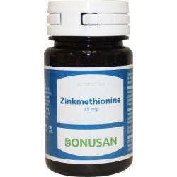 Zinkmethionine 15 mg