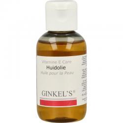 Vitamine E huidolie
