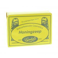 Honingzeep