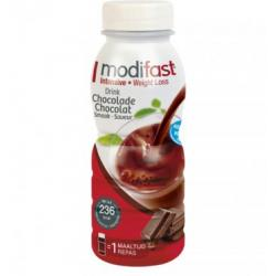 Control drink chocolade