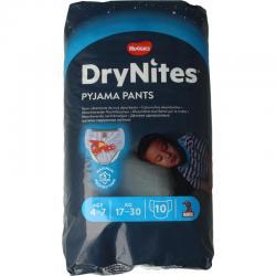 Drynite boy 4-7 jaar