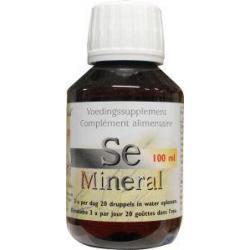 Se Selenium mineral
