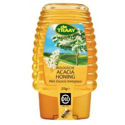 Acacia honing knijpfles eko