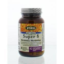 Super 8 probiotic