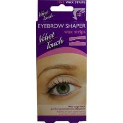 Eyebrow shaper