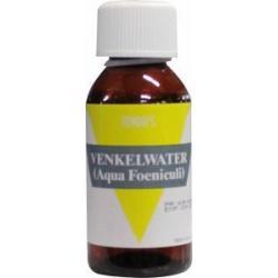 Venkelwater petfles