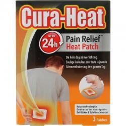 Warmtepack rug- en schouder
