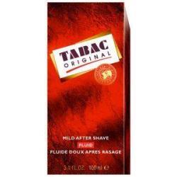 Original caring soft aftershave mild