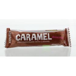 Choco caramel bar