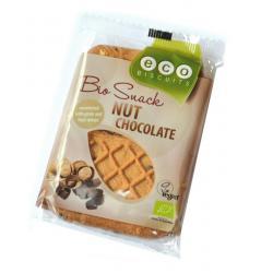 Noten / chocolade