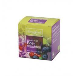 Boscruchten/wild fruit