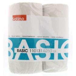 Toiletpapier crepe