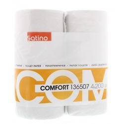 Toiletpapier tissue