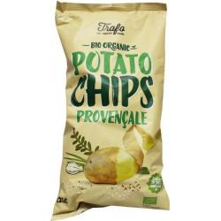 Chips provencal
