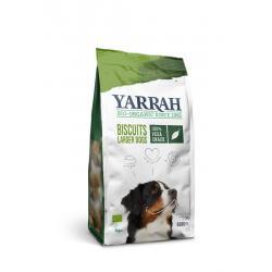 Hondenkoekjes vegetarisch